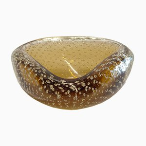 Murano Glass Ashtray, 1960s