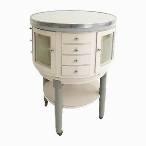 Rotating Dressing Table, 1940s
