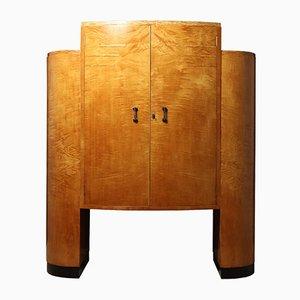Art Deco Cabinet, 1930s