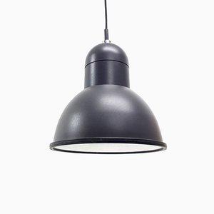 Industrielle deutsche Deckenlampe von BEGA, 1990er