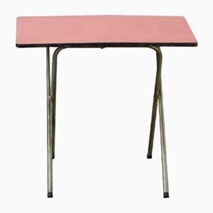 Table pour Enfants Vintage en Formica, Italie, années 70