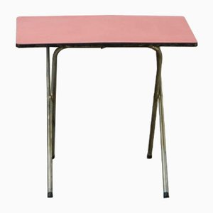 Vintage Italian Formica Childrens Table, 1970s