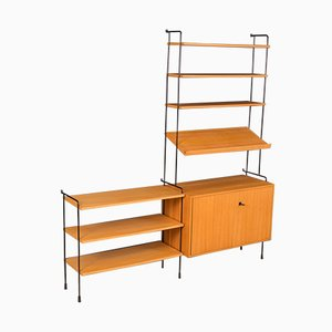 Shelf from Hilker, 1960s