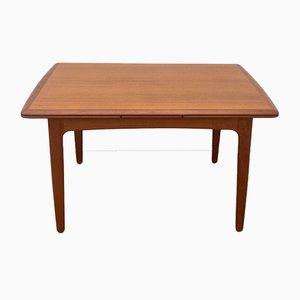 Table de Salle à Manger par Svend Åge Madsen pour K. Knudsen & Son, années 60