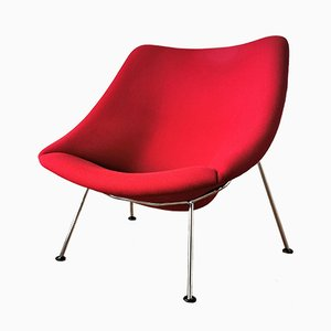 Oyster Lounge Chair by Pierre Paulin for Artifort, 1999