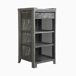 Industrial Cabinet from Rowac, 1910s