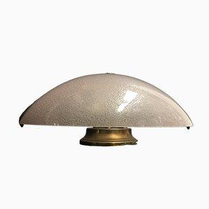 Lámpara de techo de Barovier & Toso, años 60