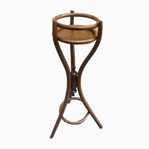 Antique Plant Stand from Michael Thonet for Thonet