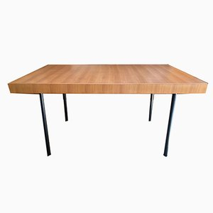 Dining Table by Gerard Guermonprez for Édition Magnani, 1960s