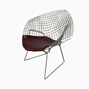 Vintage Diamond Chair von Harry Bertoia für Knoll Inc. / Knoll International