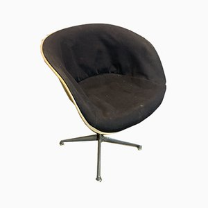 Poltrona Mid-Century di Charles & Ray Eames per Herman Miller