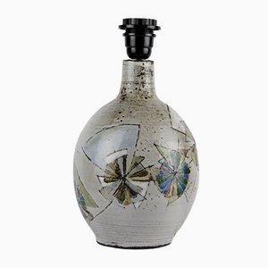 Mid-Century Tischlampe von Paul Quéré - Le Minotaure für Atelier Le Minotaure, 1960er