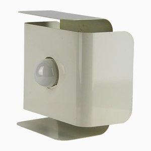 Lámpara de mesa vintage de metal de Lita