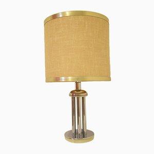 Minimalist Table Lamp, 1970s