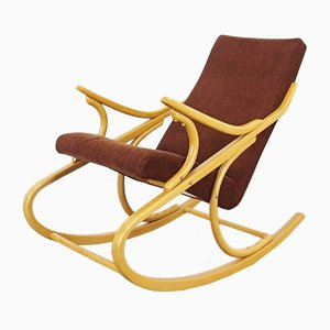 Mid-Century Rocking Chair, 1960s