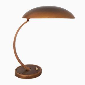 Vintage 6751 Tischlampe von Christian Dell für Kaiser Idell / Kaiser Leuchten