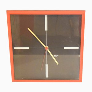 Vintage Clock from Philips, 1970s