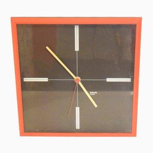 Vintage Uhr von Philips, 1970er