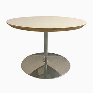 Table Console Modèle Circle par Pierre Paulin pour Artifort, années 60