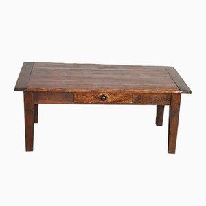 Table Basse Rustique Vintage, années 30