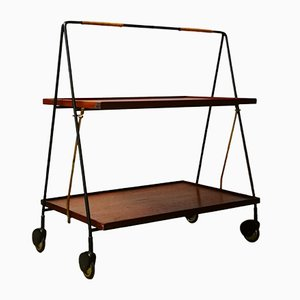 Rosewood Trolley, 1960s