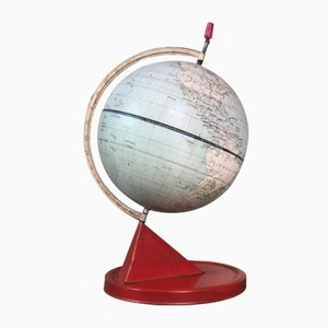 Vintage Globe, 1950s