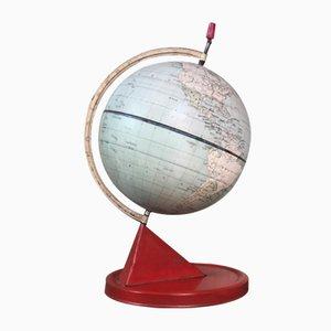 Vintage Globus, 1950er