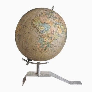 Vintage Globe, 1970s