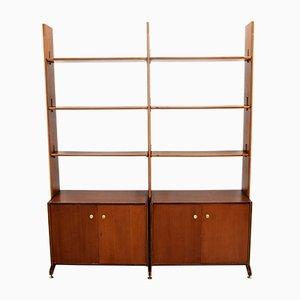 Italian Shelf from AV Arredamenti Contemporanei, 1960s