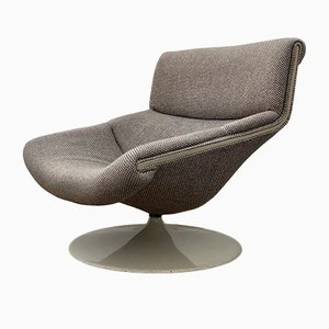 F522 Lounge Chair by Geoffrey Harcourt for Artifort, 1970s