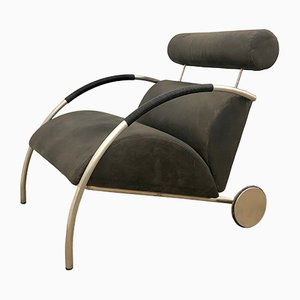 Lounge Chair by Peter Maly for Cor, 1980s