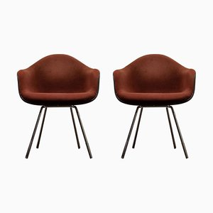 Lounge Chairs by Charles & Ray Eames for Herman Miller, 1970s, Set of 2