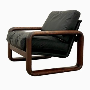 Lounge Chair by Burkhard Vogtherr for Rosenthal, 1970s