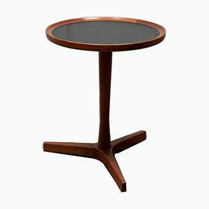 Teak Side Table by Hans Andersen for artex, 1960s