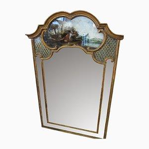 Miroir 19e Siècle, France
