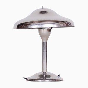 Lámpara de mesa de Franta Anyz, años 30