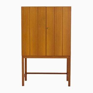 Mueble de teca de Axel Larsson para Bodafors, 1961