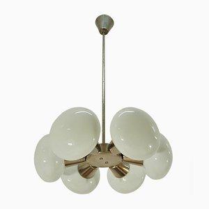 Deckenlampe von ESC, 1960er
