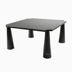 Marble Dining Table by Angelo Mangiarotti for Skipper, 1970s