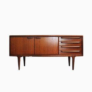 Small Vintage British Sideboard by John Herbert for Younger, 1960s