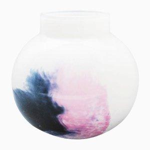 Vase by Torbjørn Torgersen for Randsfjord Glassverk, 1980s