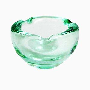 Aschenbecher aus Kristallglas von Daum, 1960er