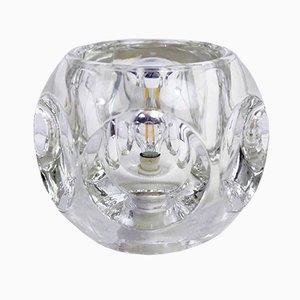 Modell Ice Tischlampe von Peill & Putzler, 1970er