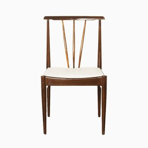 Scandinavian Dining Chair from AWA Meubelfabriek , 1960s