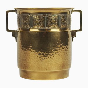 Antique Champagne Bucket by inconnu for WMF