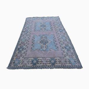 Dekorativer türkischer Teppich, 1970er