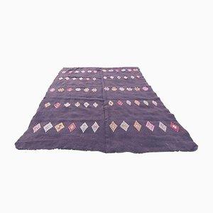 Teppich aus Ziegenhaar, 1970er