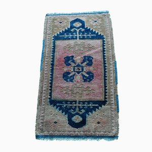 Small Moroccan Style Rug, 1970s