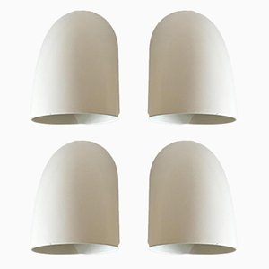 Sconces by Elio Martinelli for Martinelli Luce, 1967, Set of 4