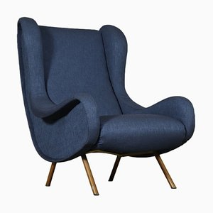 Armchair by Marco Zanuso for Arflex, 1950s